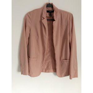 Rosy Pink blazer 🌸